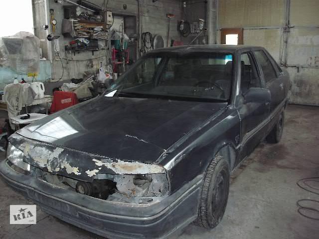 бу б/у Детали кузова Кузов Легковой Renault 21 Седан 1989 в Запорожье