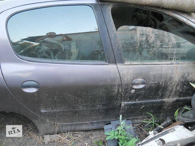 бу кузов пежо 206 в Днепре (Днепропетровске)
