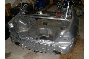 Части автомобиля Mitsubishi Lancer