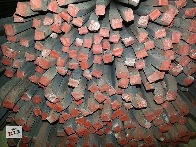 продам Квадрат стальной горячекатаный бу в Одессе