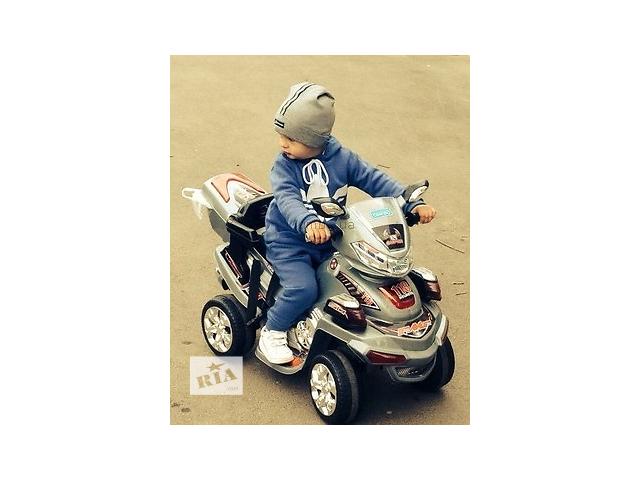 бу Квадроцикл детский  M 0636 р\у в Днепре (Днепропетровск)