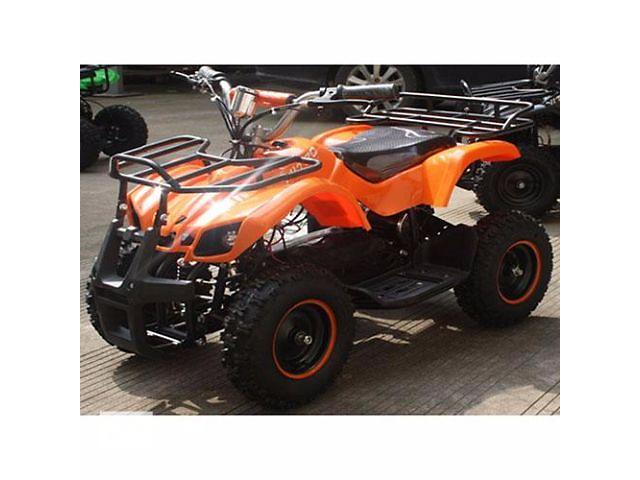 купить бу Квадроцикл HB-EATV 800N-2 в Львове