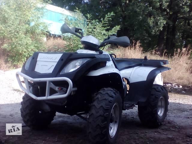 Квадроцикл Linhai 400- объявление о продаже  в Киеве