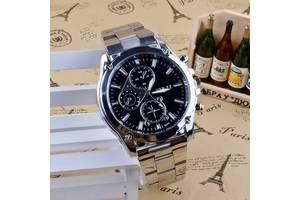 Новые мужские наручные часы Burne
