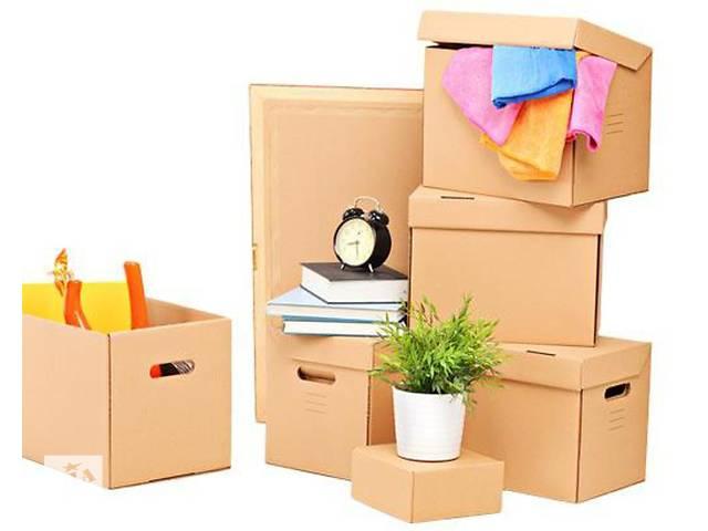 продам Квартирный переезд, перевозка мебели бу в Киеве