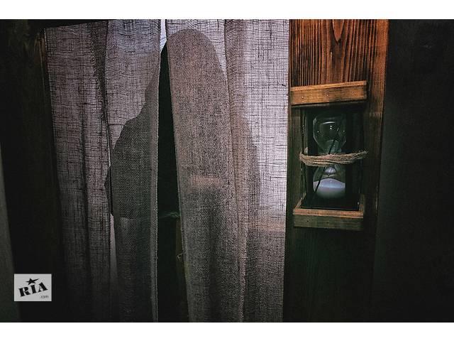 Квест комната- объявление о продаже  в Черновцах