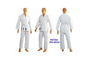 Новые Кимоно для единоборств Matsa