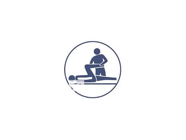 купить бу Кинезиолог, массажист, реабилитолог (масаж, массаж, кинезитерапия) в Закарпатской области