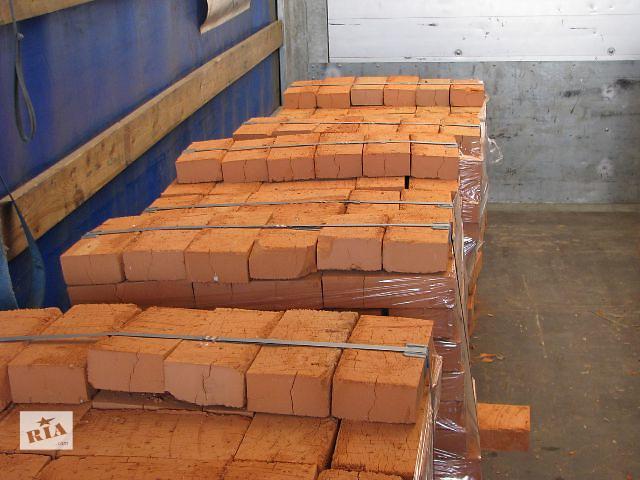 купить бу Кирпич керамический полнотелый М-100,М-125,М-150 ,М-200 в Киеве