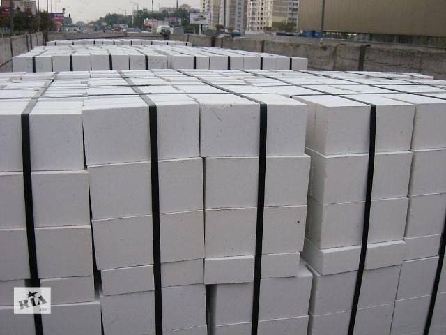 купить бу Кирпич силикатный в Днепре (Днепропетровск)