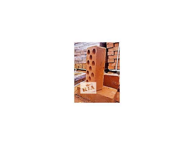 купить бу Расходные материалы Кирпич новый Кирпич строительный Кировоград в Днепре (Днепропетровске)