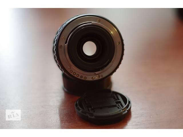 продам кит объектив на каждый день Pentax F 35-80mm f4-5.6 бу в Киеве