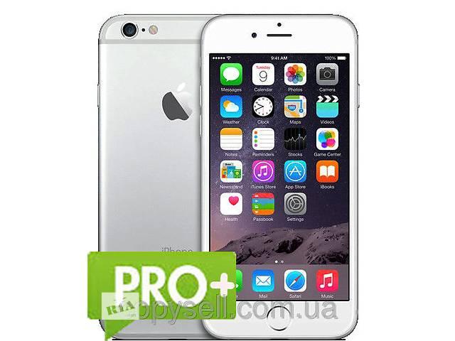 продам КИТАЙСКИЙ IPhone 6 Pro+ White бу в Днепре (Днепропетровске)