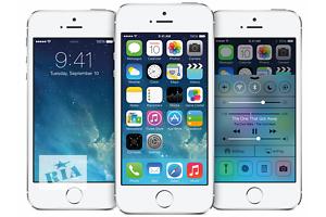 Китайский iPhone5S, 4 ядра, 1 сим, безупречный дизайн.