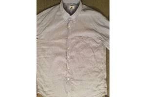 б/у Мужские рубашки Lacoste