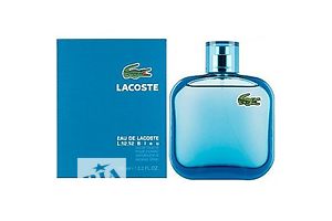 Парфюмированная вода Lacoste