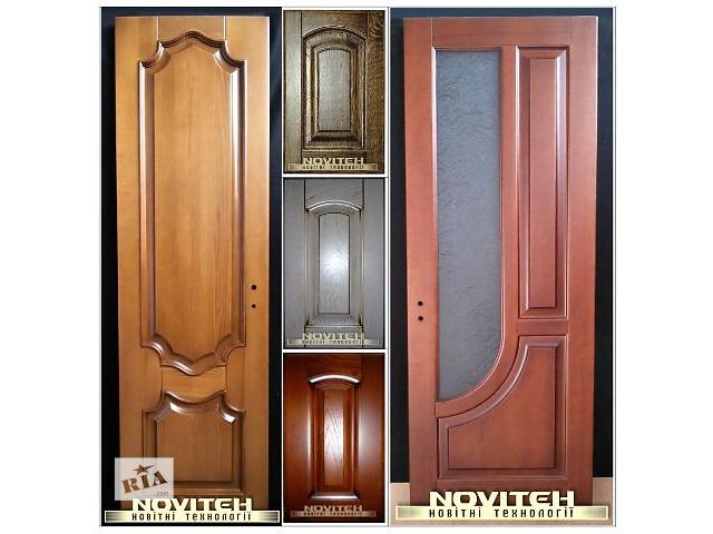 купить бу Лакировка и покраска дверей, мебели и других изделий из дерева.   в Тернополе