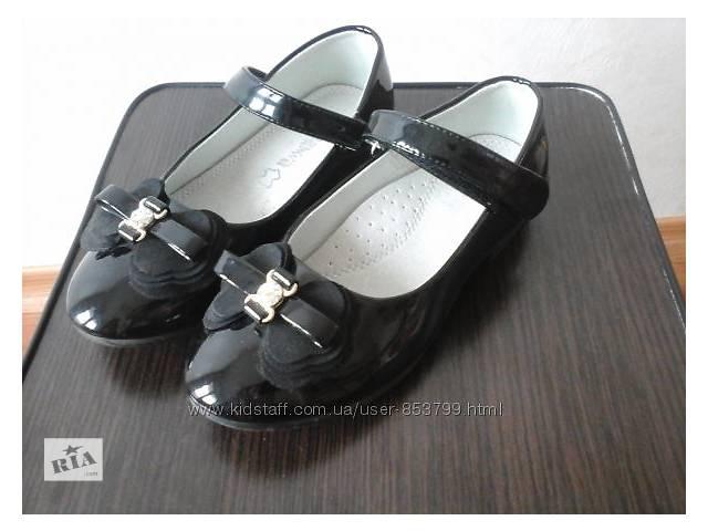 бу Лакированные туфли в Киеве