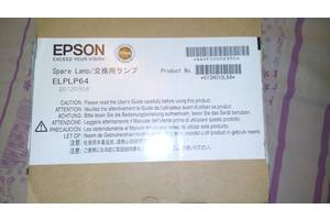 Новые Видеокамеры, видеотехника Epson