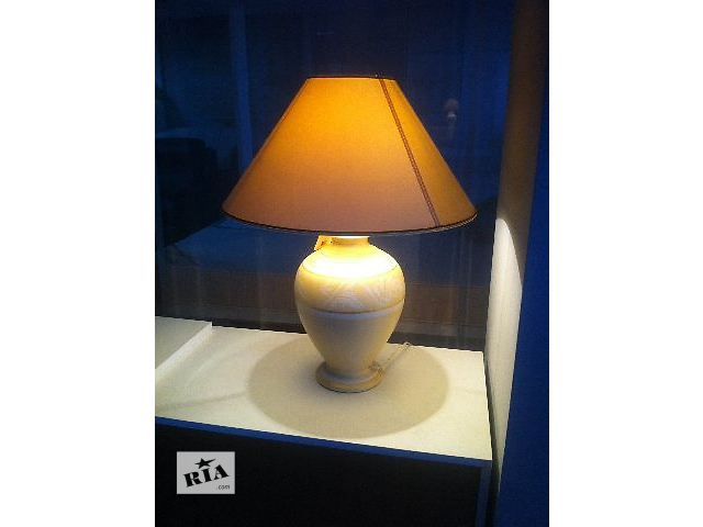продам Лампа керамическая   бу в Ивано-Франковске