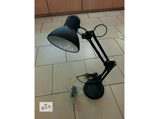 продам Лампа настольная МТ-811 матовая бу в Запорожье