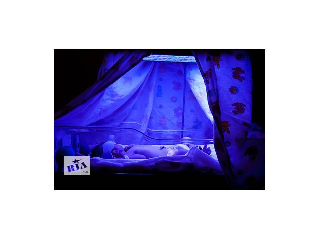купить бу лампа  для лечения желтухи у новорожденного Прокат  в Украине