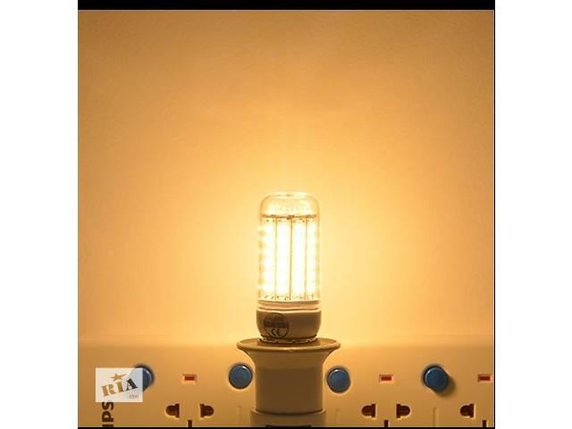бу Лампочка светодиодная (кукуруза) LED 25W в Новой Каховке
