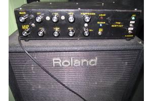 б/у Усилители для электрогитары Roland