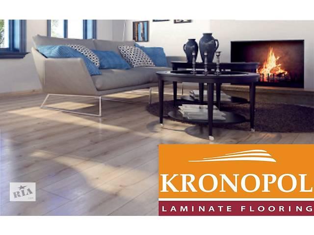 Ламинат Kronopol (Польша) 32 класс- объявление о продаже  в Киеве