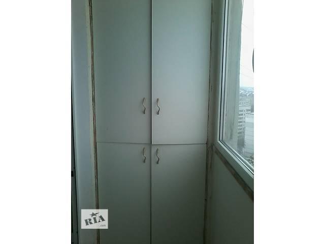 продам Ламинированные дверцы  бу в Харькове