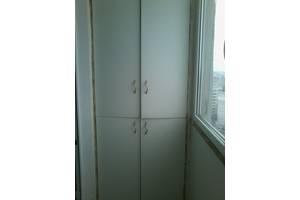 б/у Пластиковые двери