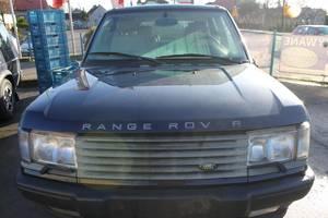 Капот Land Rover Range Rover