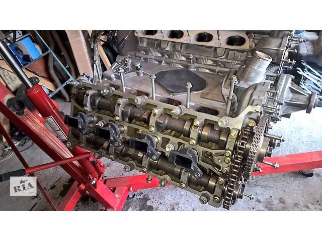 купить бу Land Rover Range Rover Sport головка на двигатель 428PS V8 4.2 в Днепре (Днепропетровск)