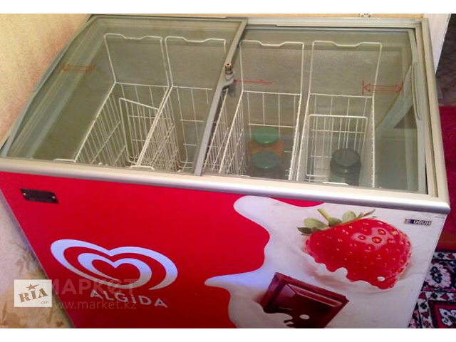 купить бу Ларь морозильный Дешевле в Черновцах