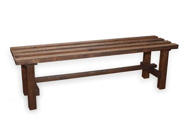 продам Лавки, скамейки, столы для дома, сада, бани бу в Чернигове