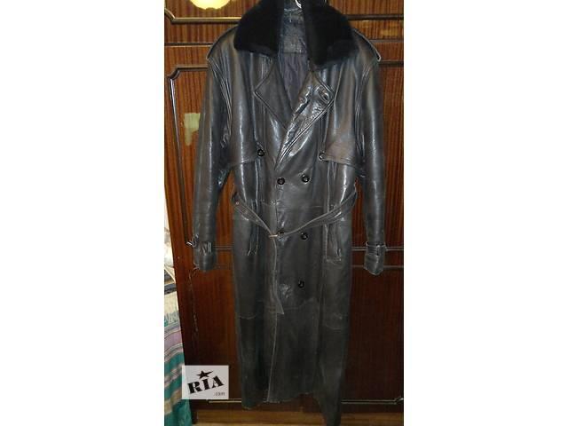 купить бу Лайковое пальто в Киеве
