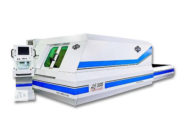 Лазер. Автоматизированная оптоволоконная установка  лазерной резки Сuttech  - объявление о продаже  в Белой Церкви