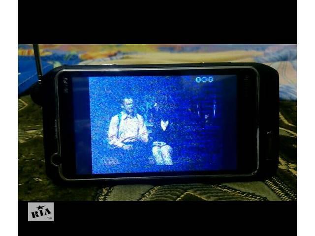 продам LCD телевизор 9cm в отличном состоянии бу в Львове