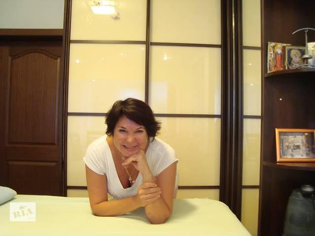 Лечебно-профилактический,оздоровительный массаж простаты.- объявление о продаже  в Киеве