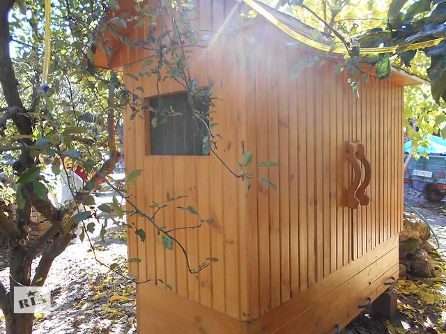 Лечебный пчелиный домик.- объявление о продаже  в Хмельницком