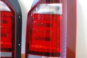 б/у Фонари задние Volkswagen Multivan