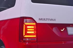 б/у Фонарь задний Volkswagen Multivan