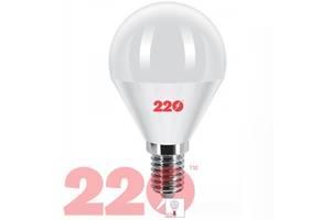 Новые Электрика ТМ 220