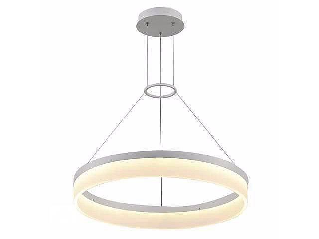 продам LED люстра 33W HOROZ HL862L бу в Черкассах