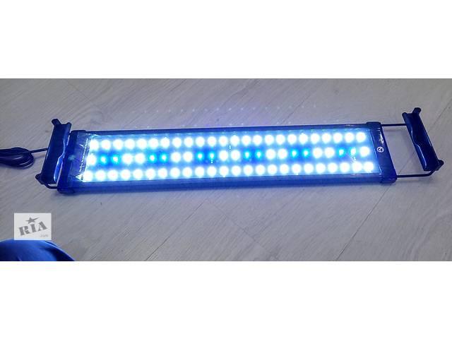 продам LED - светильник в аквариум. Светодиодная лампа. бу в Светловодске