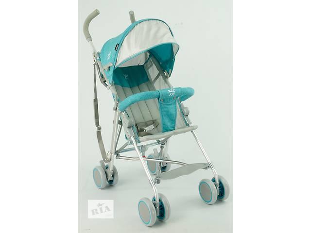 Легкая коляска-трость алюминиевая - 3 Цвета- объявление о продаже  в Одессе