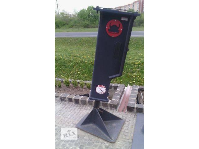 продам Гидромолот SCB10 для JCB 3cx,4cx бу в Мукачево