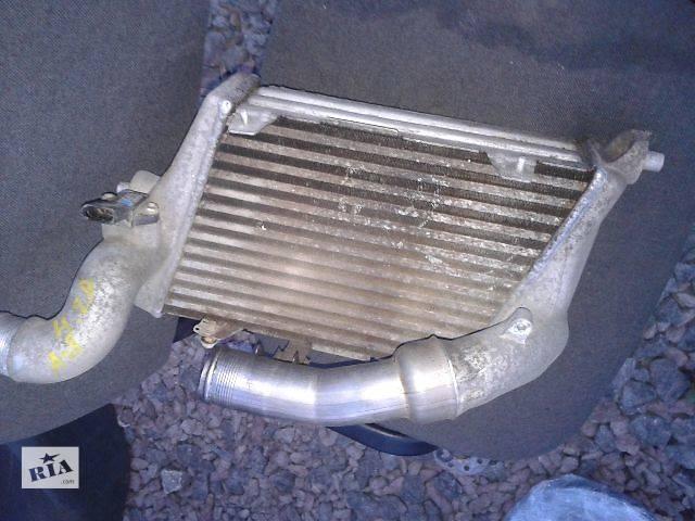 Радиатор Турбины  Audi A8 2006 год.- объявление о продаже  в Киеве