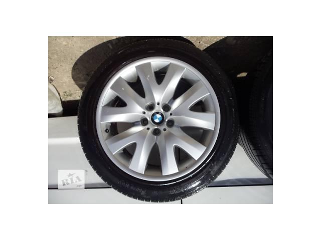 бу Колеса и шины диски Легковой BMW 19 7 Series в Одессе