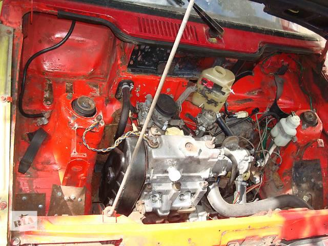 продам  двигатель Легковой ВАЗ 1111 Ока бу в Харькове